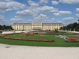 Venue – Schloss Schoenbrunn