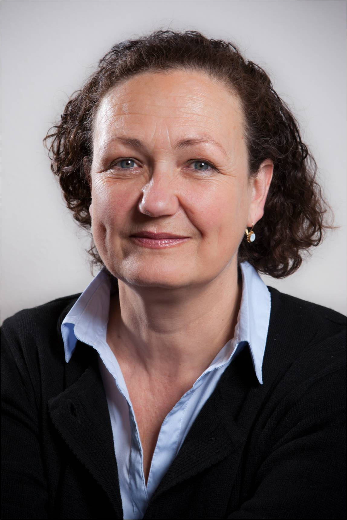 Mirjam Münch (Past President 2016-2018) : Ph.D.