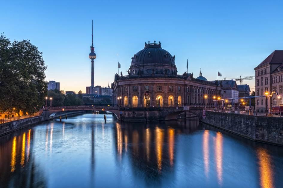 Daylight Academy on SLTBR meeting in Berlin 2017
