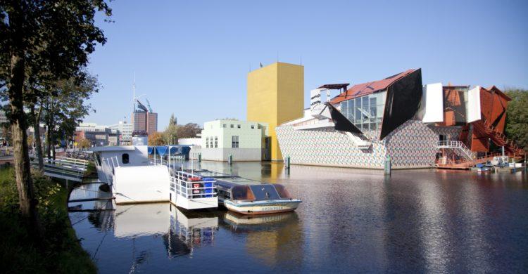 GroningerMuseumRondvaartKool