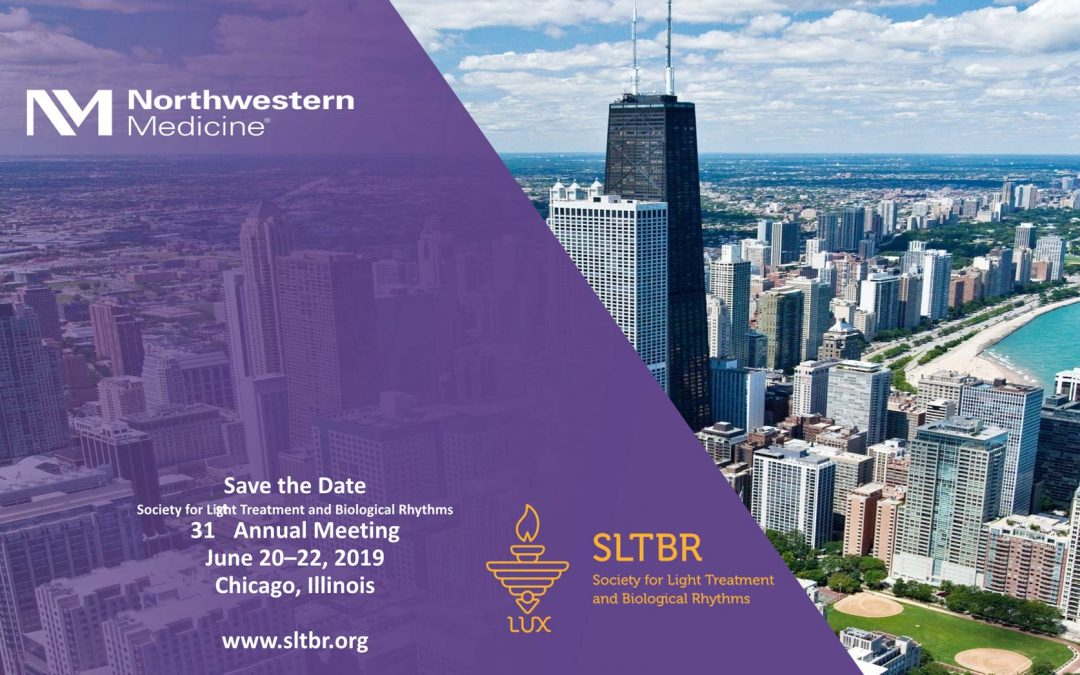 Join us in Chicago 2019!