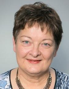 Marijke Gordijn SLTBR President, 2020-2022 : University of Groningen