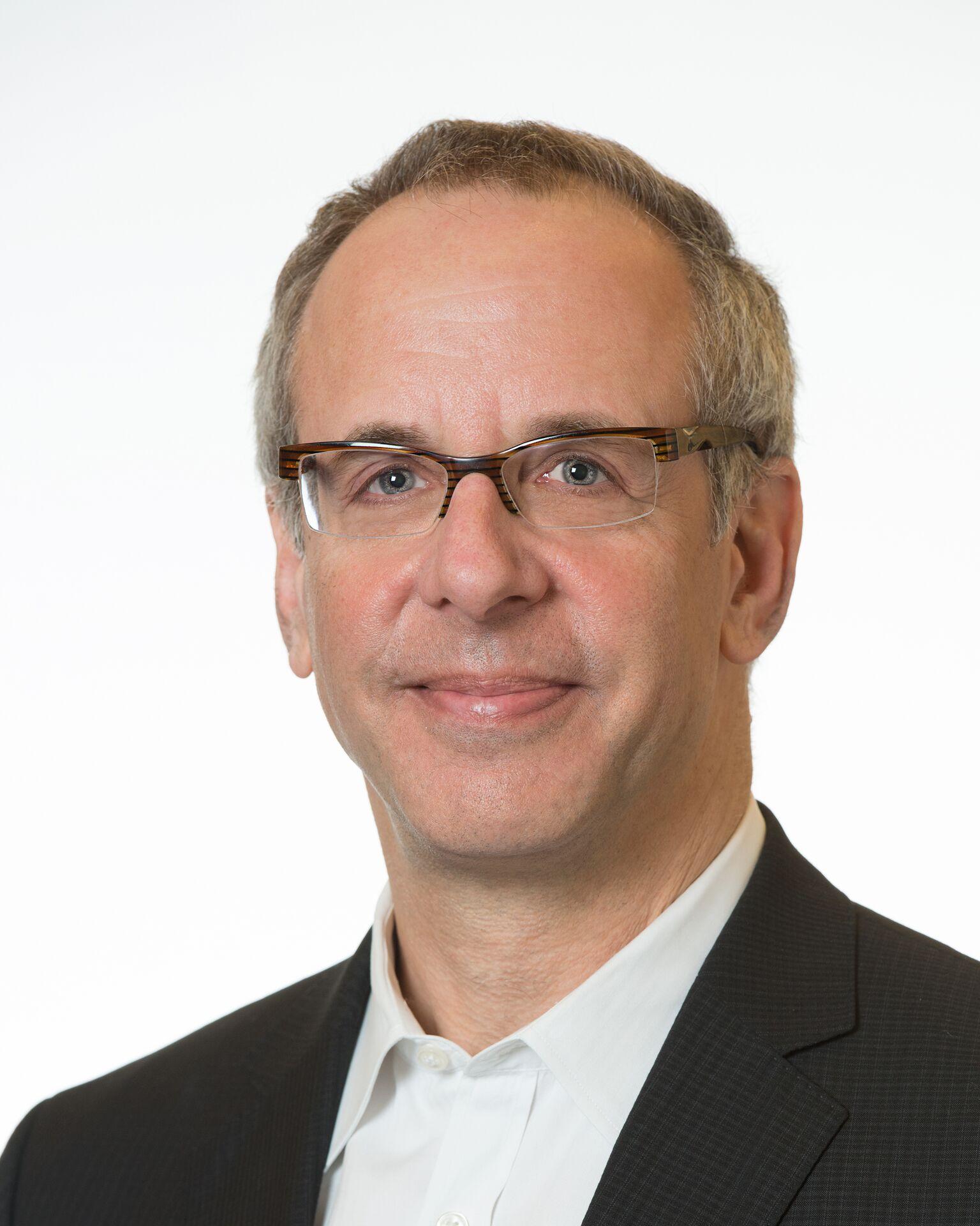 John Gottlieb (2018-2020) :