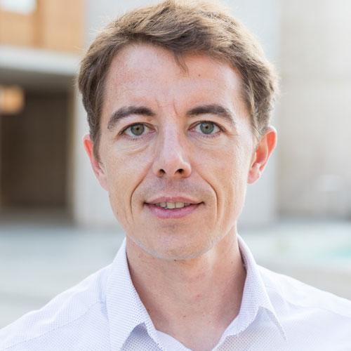 Ludovic Mure : Panda Lab, SALK Institute